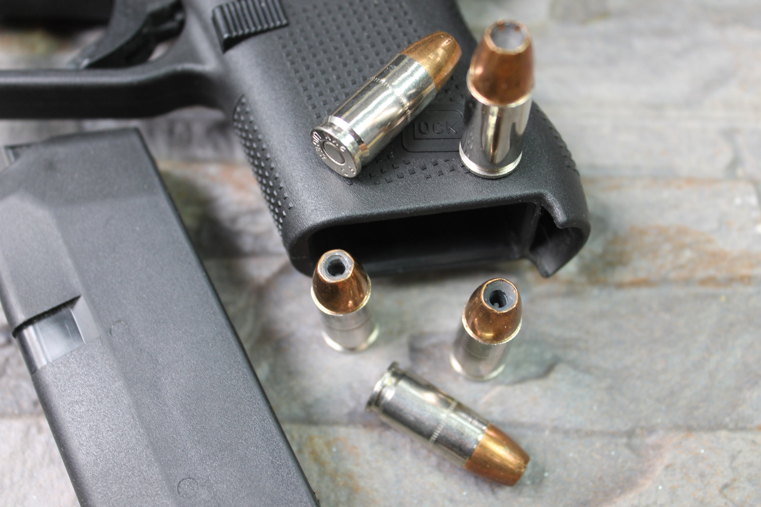 Glock 43 Concealed Carry Handgun Review
