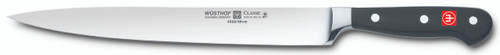 Wusthof Trident 10in Long Slicing Knife