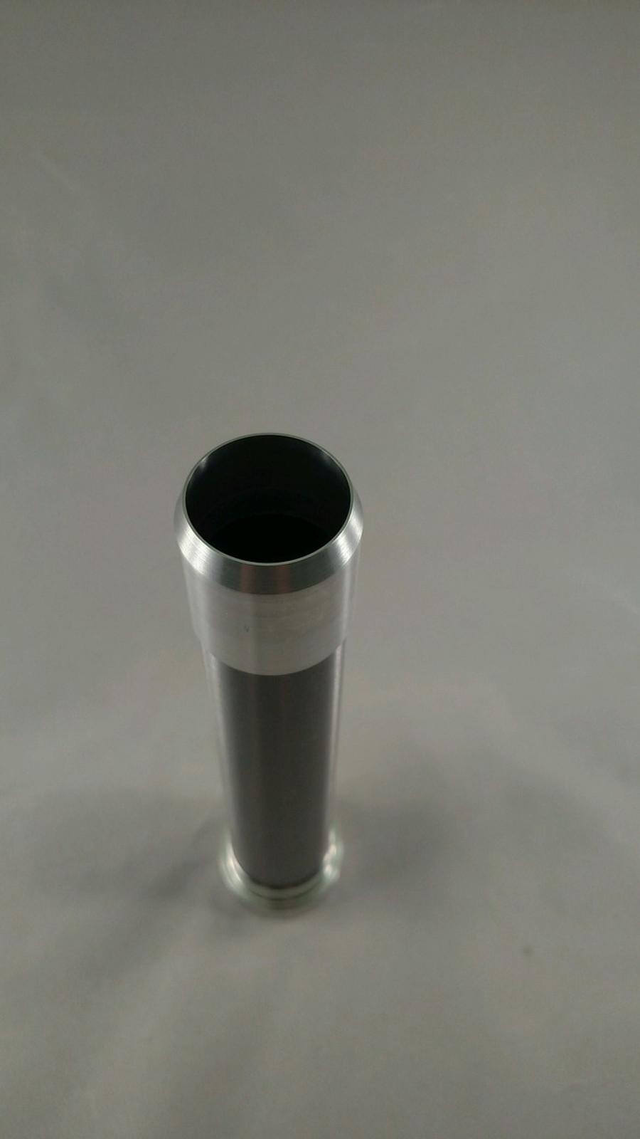 Spark Plug Tube - Noonan Racing Engineering Billet Valve Cover , Large Hole