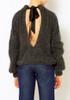 Ganni Julliard Mohair Sweater