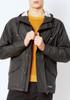 Stutterheim Black Stenhamra Coat