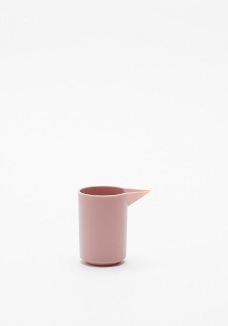 Normann Pink Geo Milk Jug