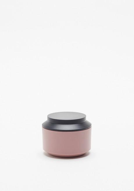 Normann Pink Geo Jar