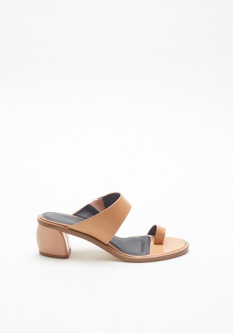 Tibi Olivia Nude Sandal