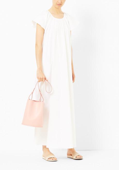 Creatures of Comfort  Malibu Pink Bucket Bag
