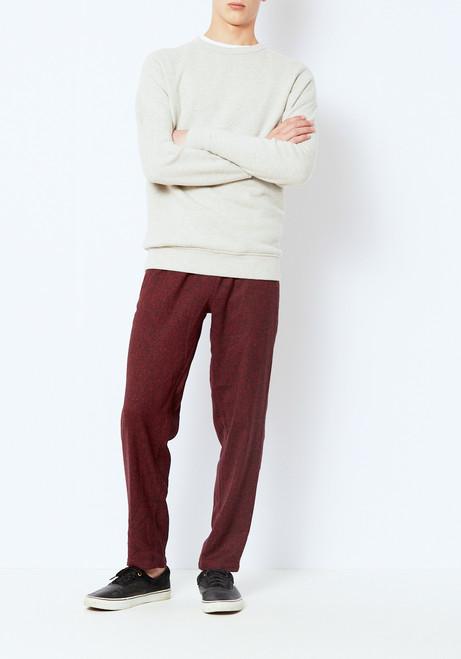 You Must Create Gray Almost Grown Sweatshirt