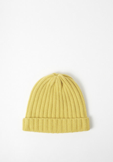 Creatures of Comfort Butternut Cashmere Beanie