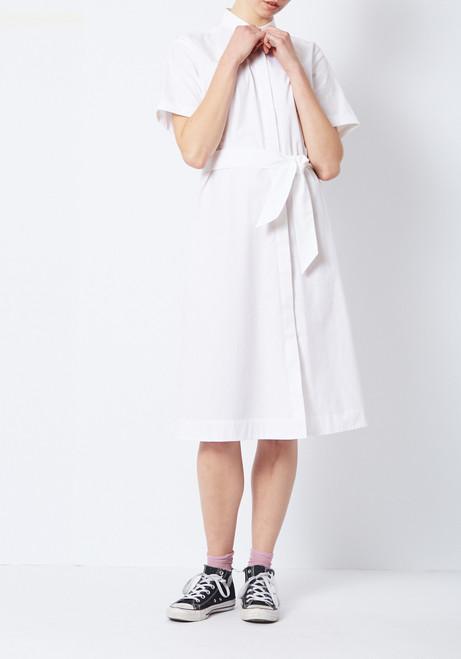 You Must Create Joan Poplin Dress