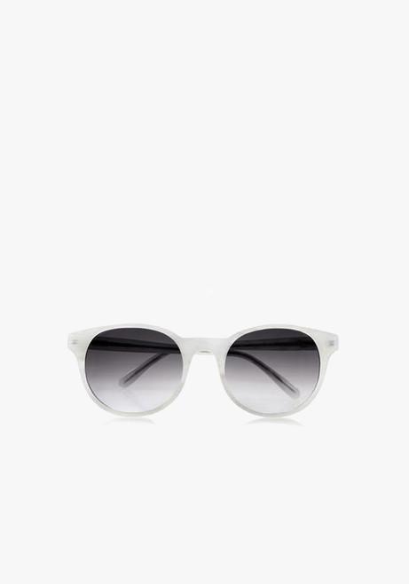 "Prism Crystal Grey ""Paris "" Sunglasses"