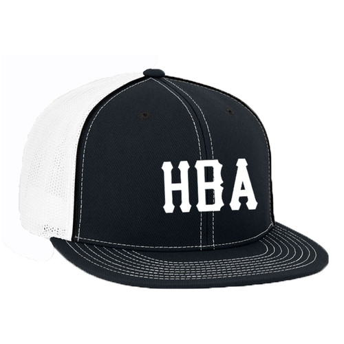 HBA Baseball Equipment Cap San Diego Travel Baseball
