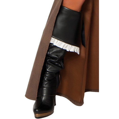 Boot Covers - © 2016 Roma Costumes, Inc.