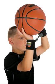 Hoop Shooter Pro Basketball Training Aid