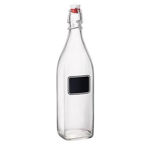 Swing Bottle with Chalkboard - .5L (17 oz)