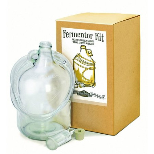 Craft A Brew Extra Fermenter Kit