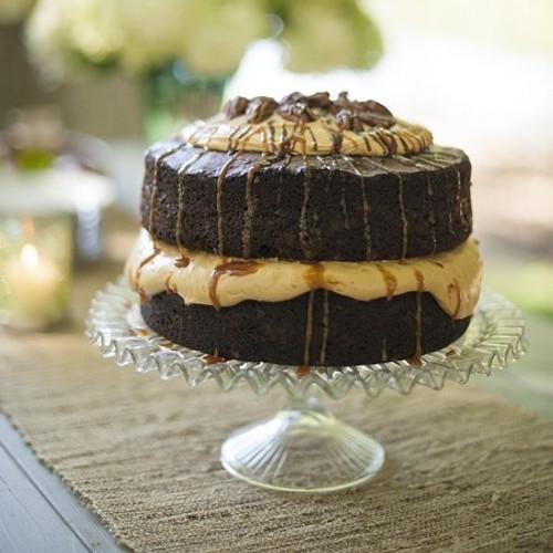 """NordicWare Naturals 9"""" Round Cake Pan"""