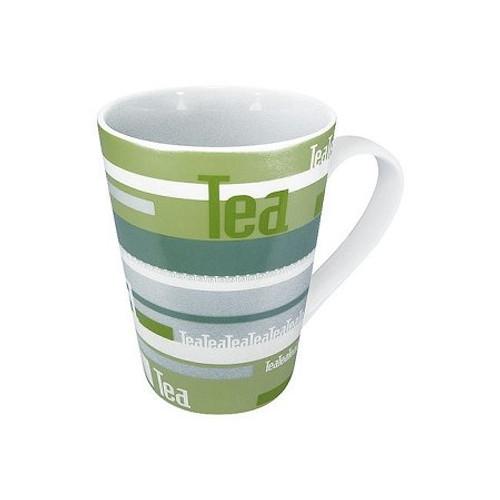 Konitz Mug - Medium - Tea Stripes