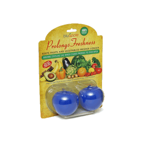 Blueapple 2-Pack
