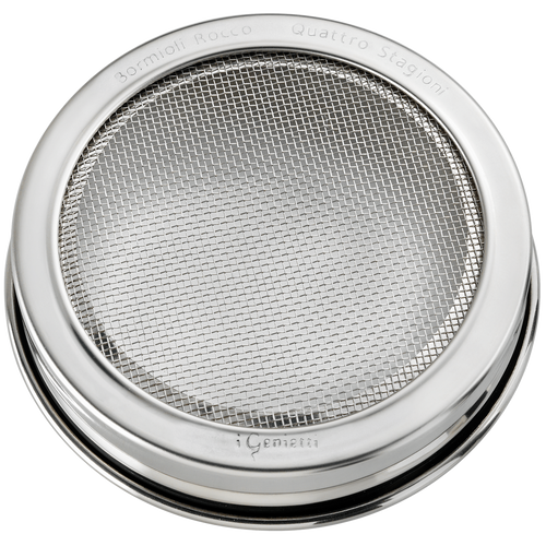 Quattro Stagioni I Genietti Stainless Steel Lid Cover- Sieve (BR 880200ER021990)