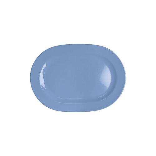 Waechterbach Oval Platter Plate- Blue Bell (WK 7727357700)