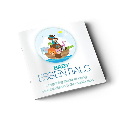 EO Tools Baby Essentials Booklet (EOT BEB)