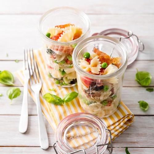 Lock-Eat Food Jar - .35L (11.75 oz) (LB 11962/01)