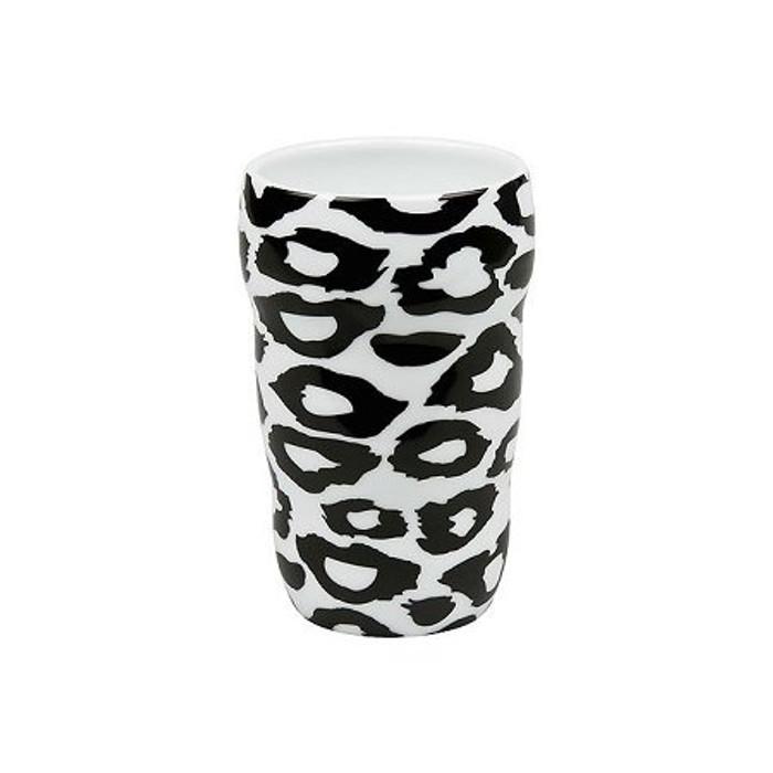 Konitz Grip Mug - Leopard