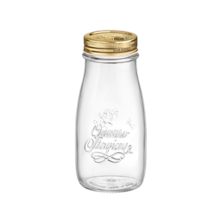 Quattro Stagioni Bottle - .4L (13.5 oz)