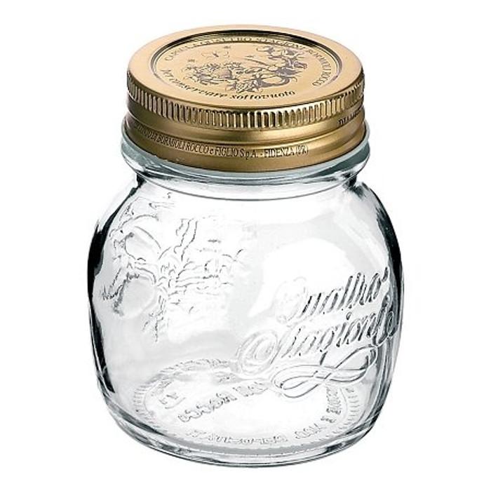 Quattro Stagioni Jar with Lid - .12L (4 oz)