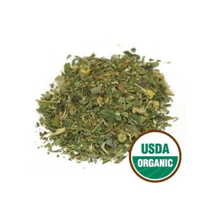 Relaxing Tea - Organic