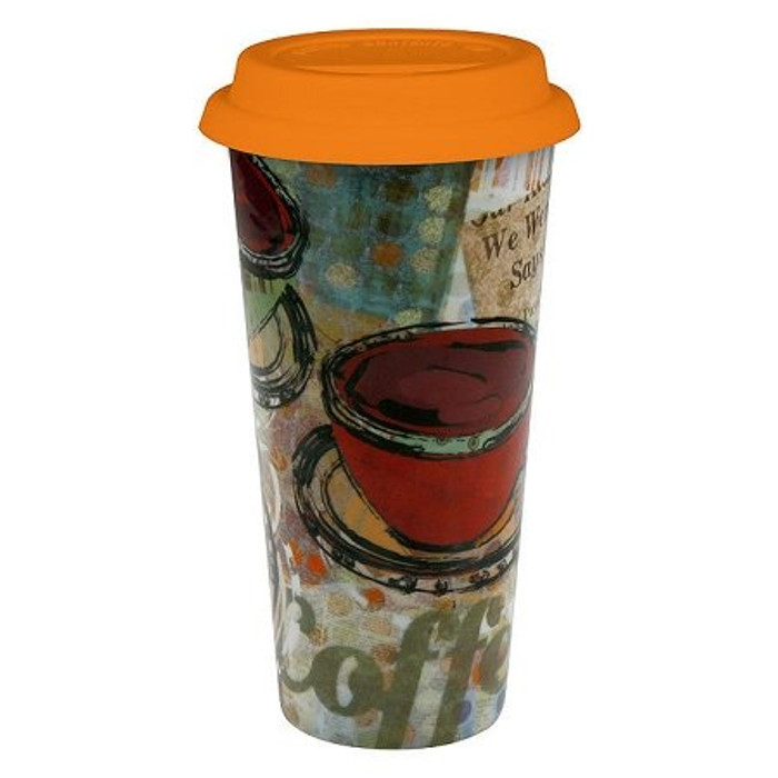 Konitz Travel Mug - Large - Fresh Brew