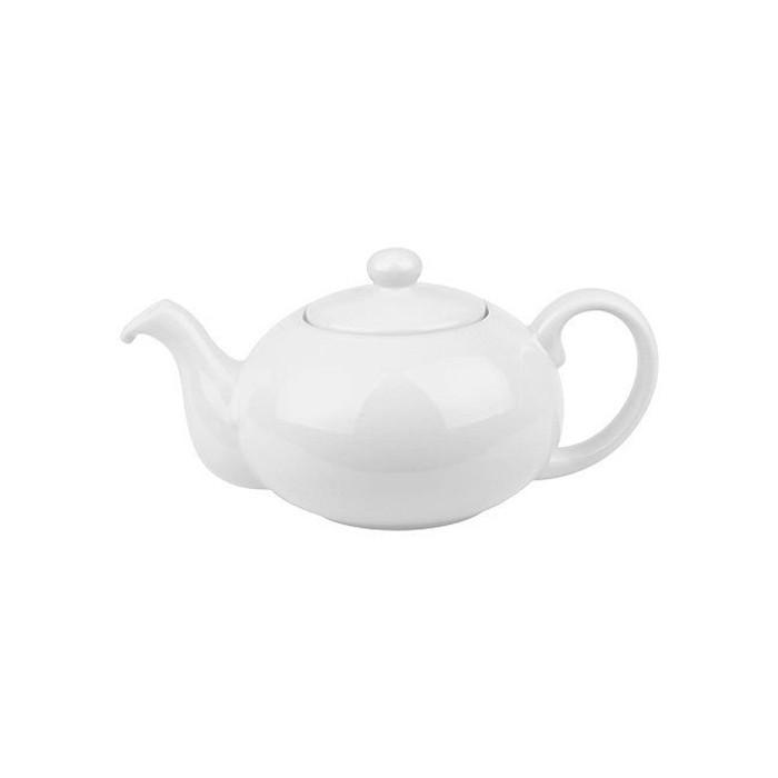 Waechterbach Tea pot - White (WK 7711506020)