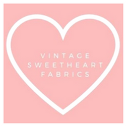 The Vintage Sweetheart ®