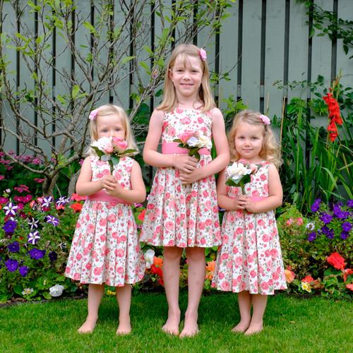 Tips On Choosing The Perfect Flower Girl Dress