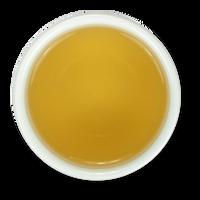 Benifuki loose leaf black tea brew from The Jasmine Pearl Tea Co.