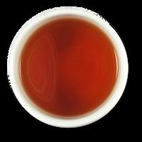 English Breakfast black loose leaf tea brew from The Jasmine Pearl Tea Co.