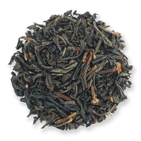 Keemun loose leaf black tea from The Jasmine Pearl Tea Co.