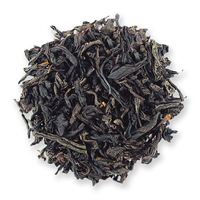Lapsang Souchong loose leaf black tea from The Jasmine Pearl Tea Co.