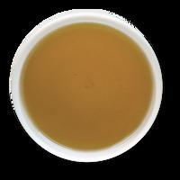 Kashmiri Chai loose leaf green tea brew from The Jasmine Pearl Tea Co.