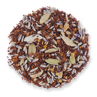 Lavender Honey Spice loose leaf tea from The Jasmine Pearl Tea Co.