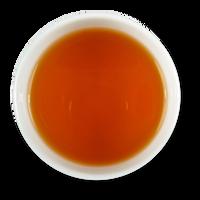 Rooibos organic loose leaf herbal tea brew from The Jasmine Pearl Tea Co.