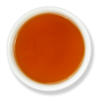 Rest Easy organic loose leaf herbal tea brew from The Jasmine Pearl Tea Co.