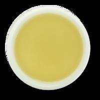 House Blend loose leaf oolong tea brew from The Jasmine Pearl Tea Co.
