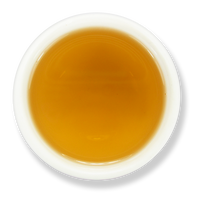Dong Ding loose leaf oolong tea brew from The Jasmine Pearl Tea Co.