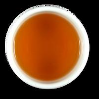 Red Chai organic loose leaf herbal tea brew from The Jasmine Pearl Tea Co.