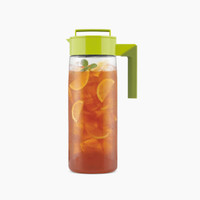 Takeya Iced Tea Pitcher in Avocado