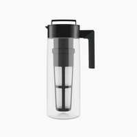 Takeya Iced Tea Pitcher in Black