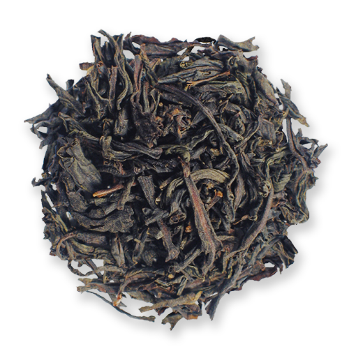 Earl Grey loose leaf black tea from The Jasmine Pearl Tea Co.