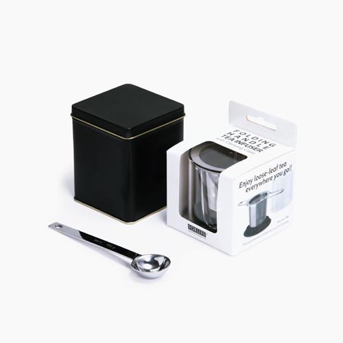 Jasmine Pearl Starter Kit contents