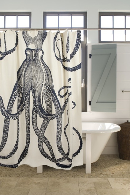 Shower Curtains - shopthomaspaul.com