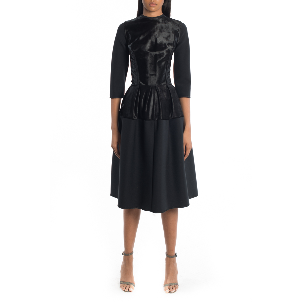 Crown Heights Dress